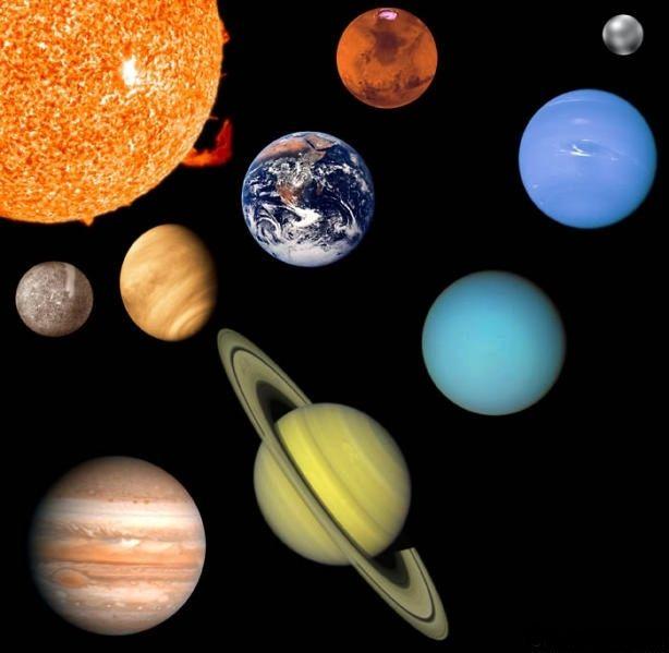 Le Cosmos Contemporain La Matiere L Univers Le Canada Sous Les